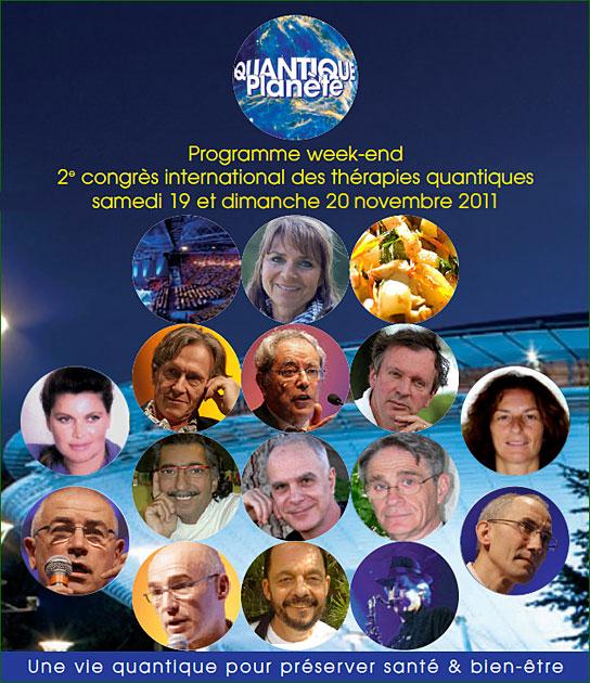thérapies quantiques