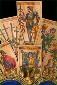 tarot spirituel