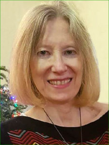Catherine Mayet